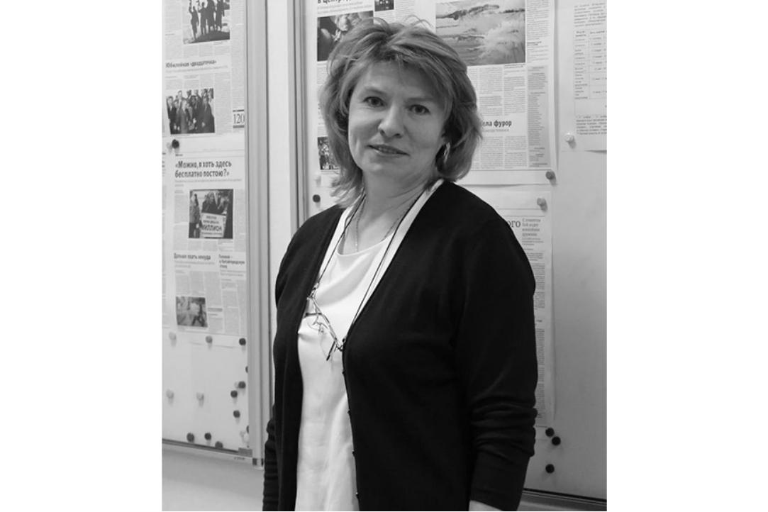 Ушла из жизни Анна Валентиновна Уварова